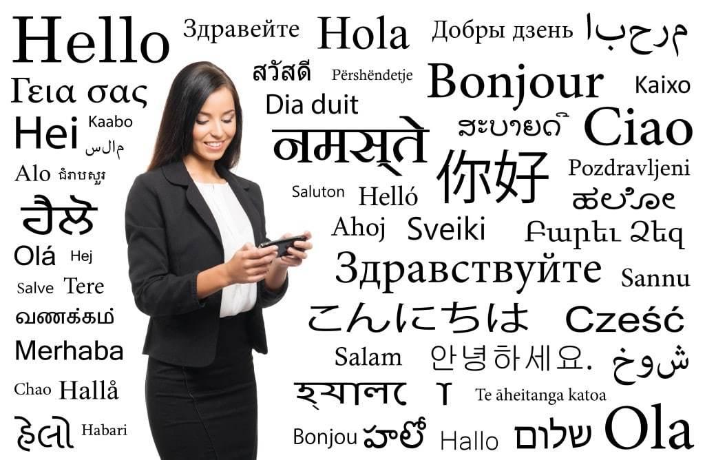 Wielojęzyczna strona WWW - zniżka w NET-KREATOR