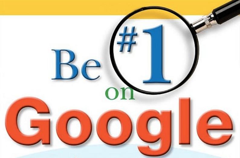 Atuty wysokich pozycji w Google