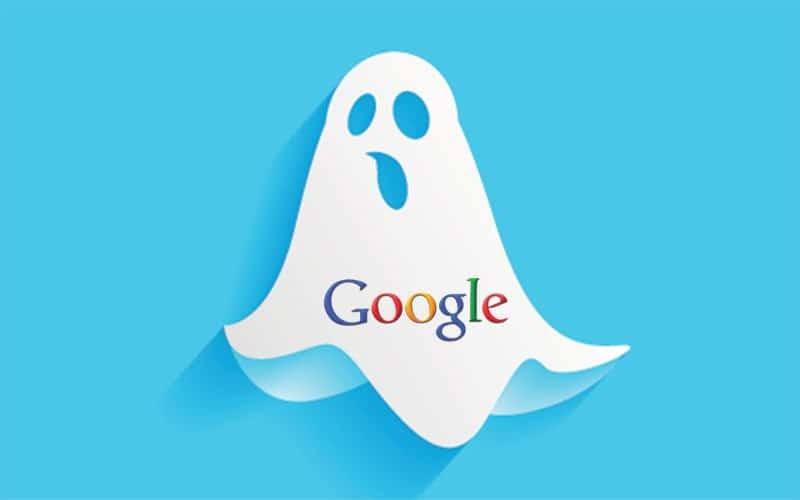 Google Phantom atakuje ;)