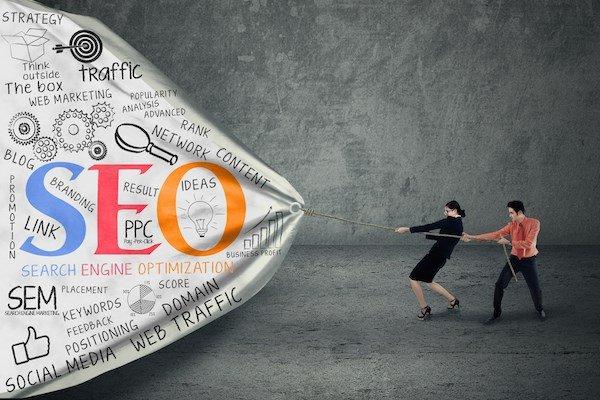 Mity na temat pozycjonowania stron WWW