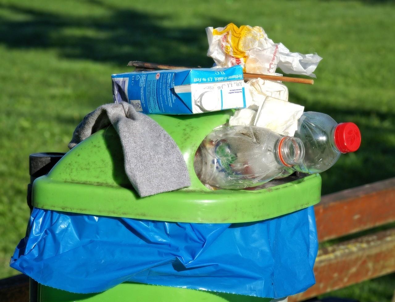 Oprogramowanie do zarządzania gospodarką odpadami