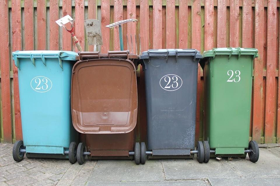 Aplikacja Moje Odpady to doskonały wybór dla Gmin