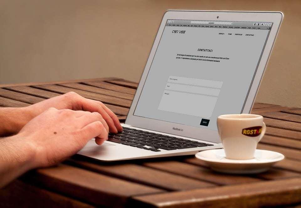 Strona WWW to jeden z wyznaczników dzisiejszej rzeczywistości biznesowej