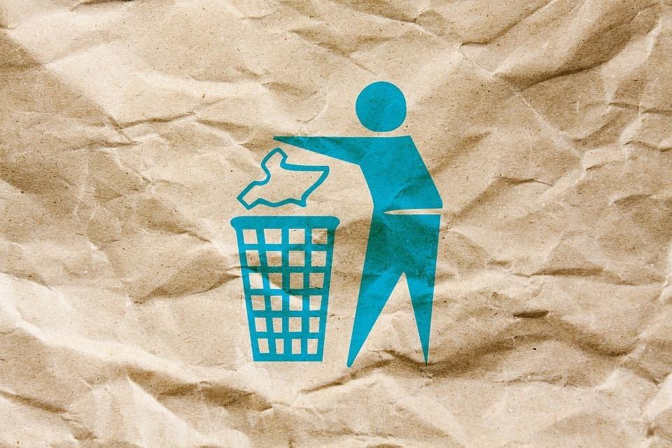"""Efektem ubocznym wdrożenia aplikacji """"Moje Odpady"""" jest uzyskanie większych poziomów odzysku"""