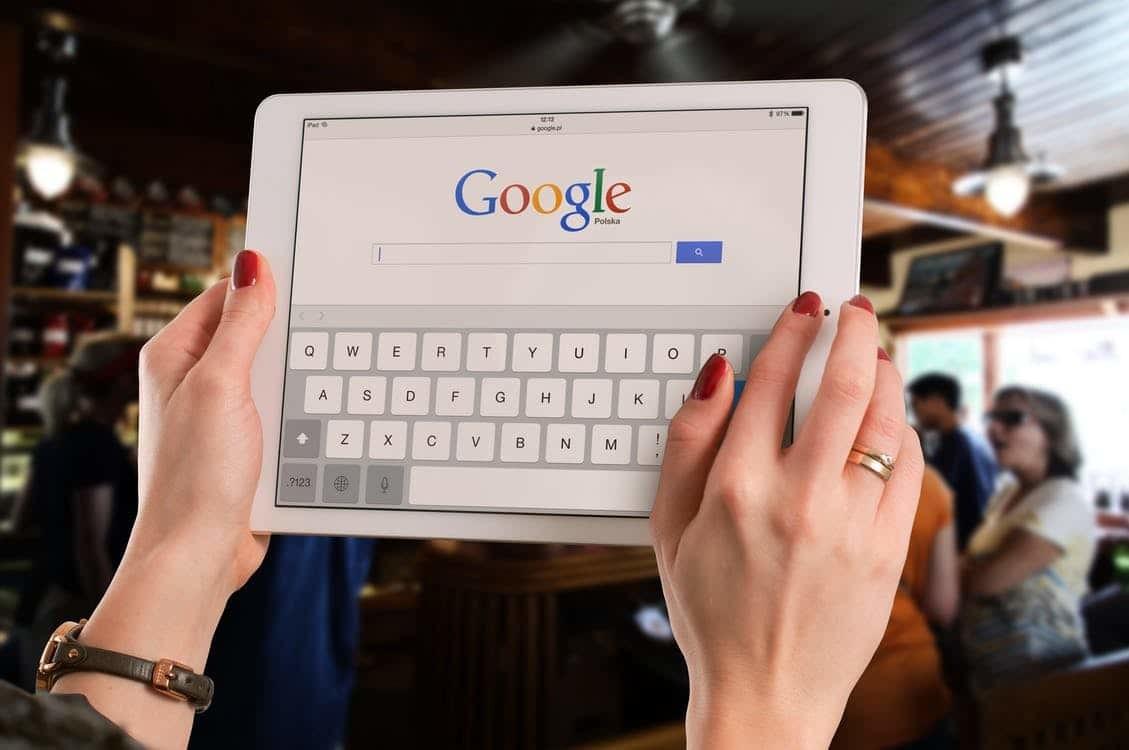 Wysokie miejsce w rankingu Google jest gwarantem sukcesu