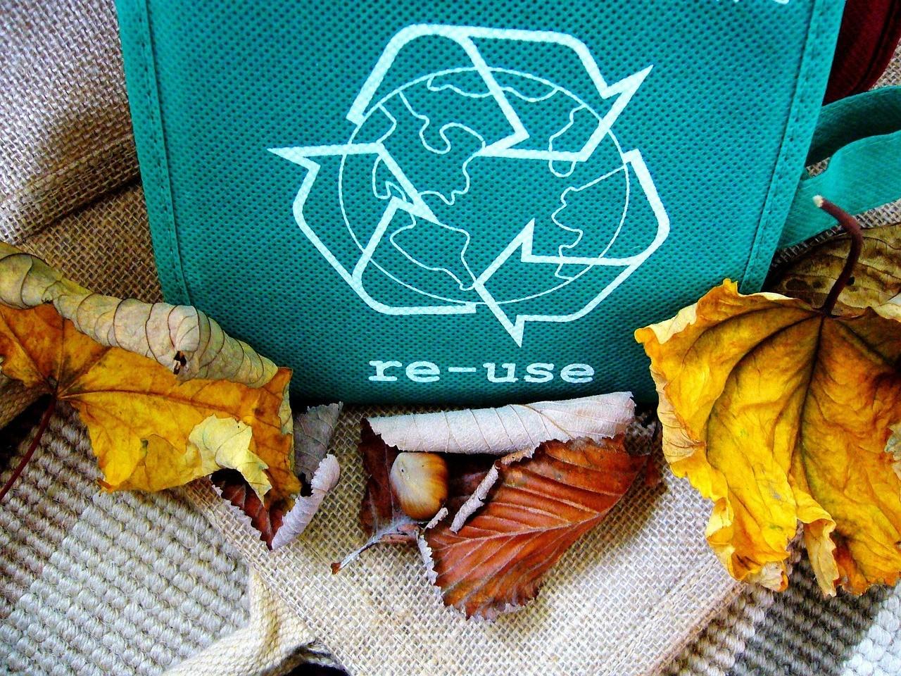 Motywowanie do segregacji odpadów