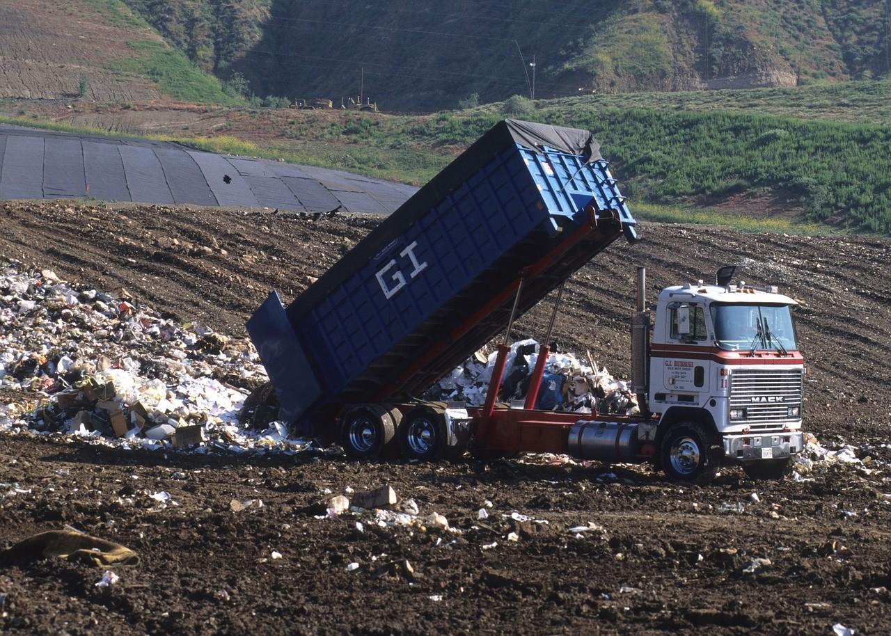 Oprogramowanie odpadowe pozwala optymalizację wielu procesów