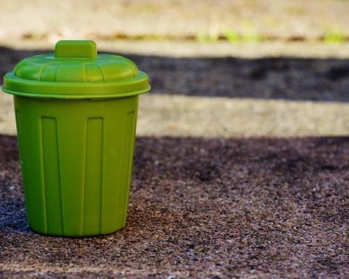 gospodarowanie odpadami 500x400 - Wspieranie systemu gospodarowania odpadami