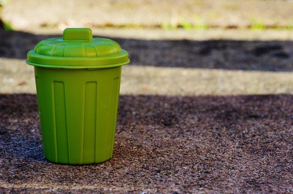 Nowoczesne technologie w gospodarowaniu odpadami