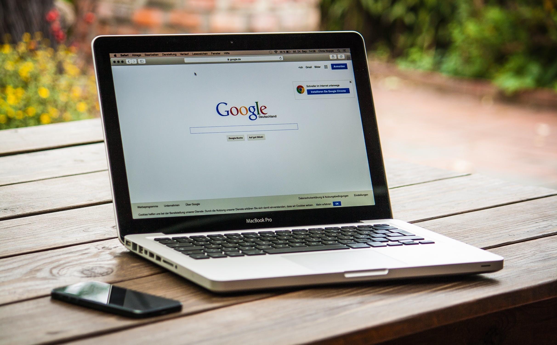 Kolejne zmiany algorytmów Google