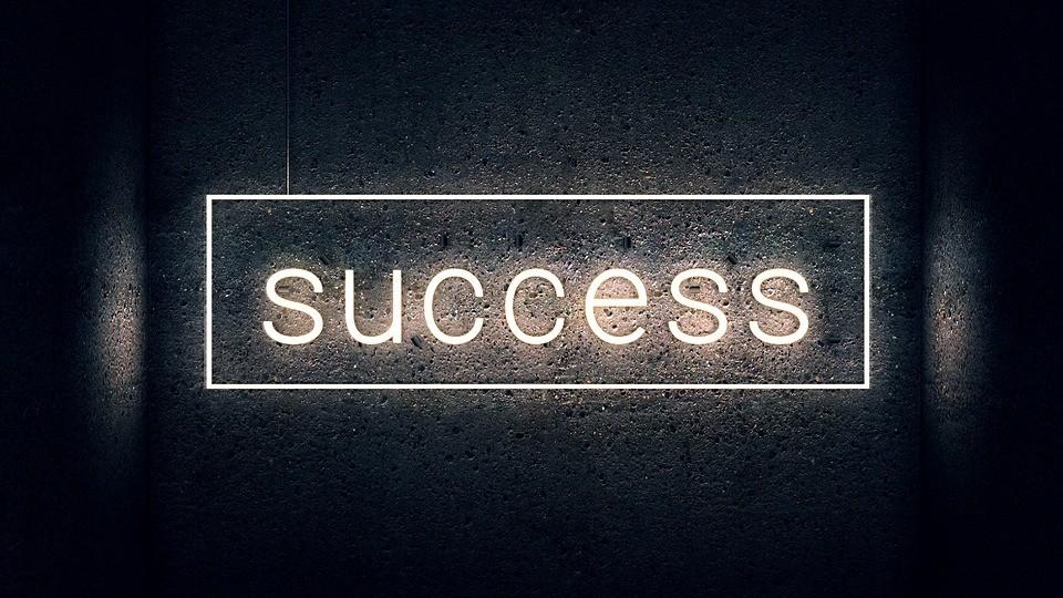 Sukces w Internecie ma wiele składowych