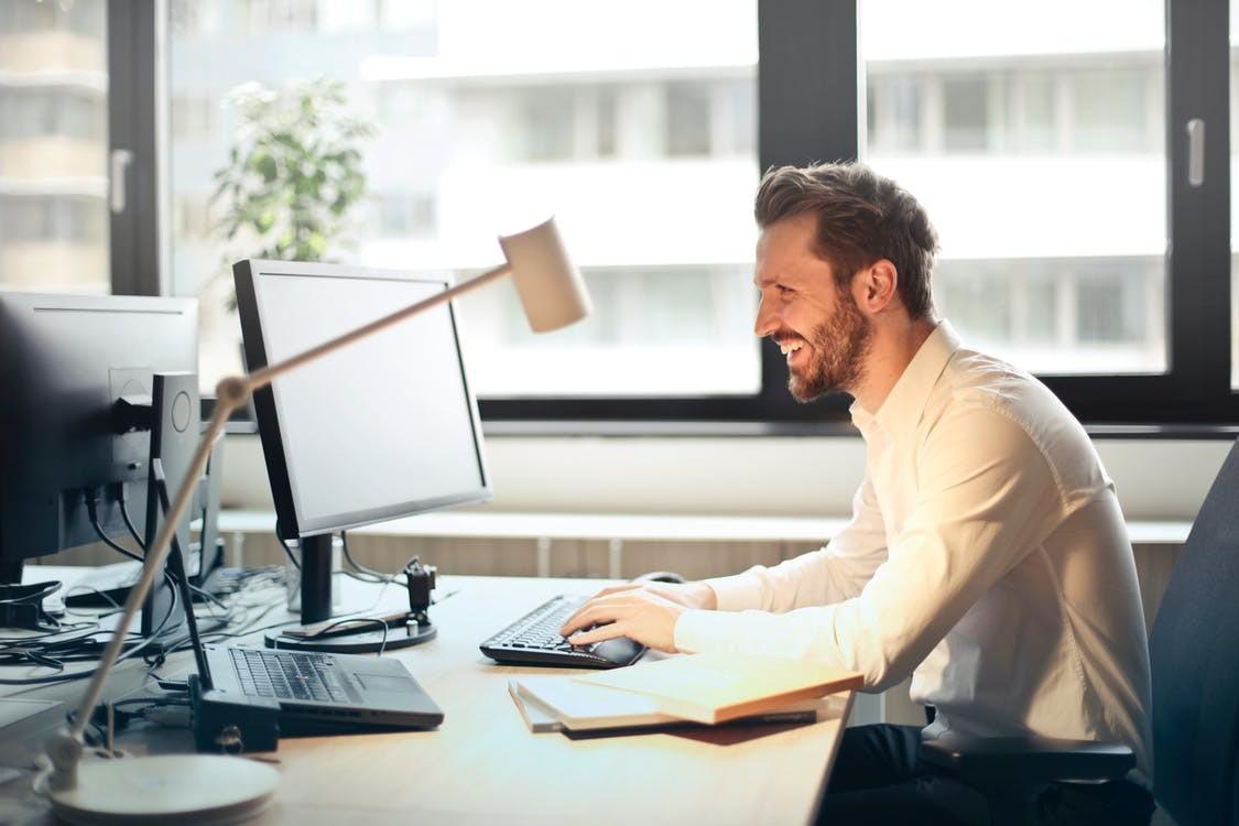 Internet daje przedsiębiorcom nowe możliwości rozwoju
