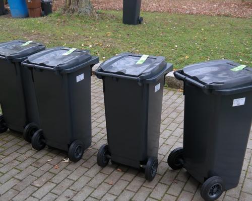 pojemniki na smieci 500x400 - Oprogramowanie komunalne w służbie oczyszczania miasta