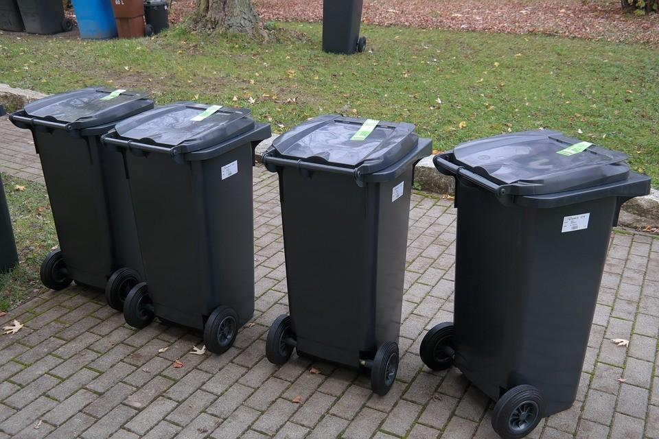 Oprogramowanie komunalne wspomaga prace związane z wywozem odpadów