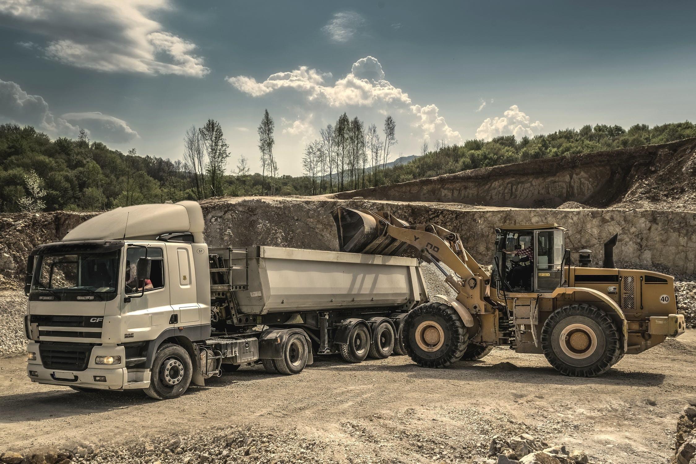 Oprogramowanie komunalne w transporcie odpadów