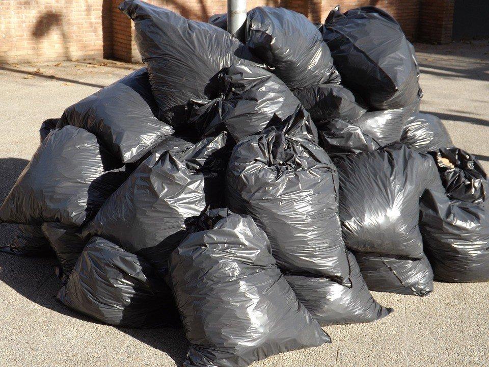 Aplikacja odpadowa 2019 nie pozwala śmieciom na zaleganie