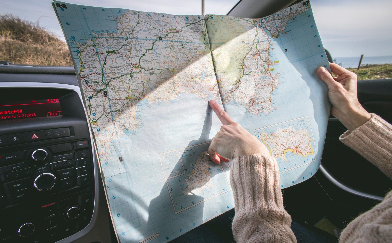 Lokalne SEO sprawi, że klienci odnajdą Państwa bez nawet bez mapy