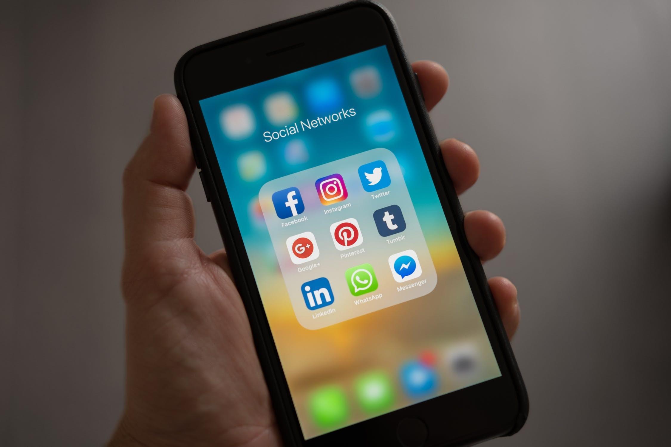 Social Media czy pozycjonowanie ?