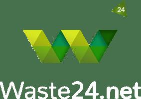 logo panel - Nowe funkcjonalności Waste 24